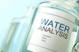 chỉ tiêu xét nghiệm nước uống