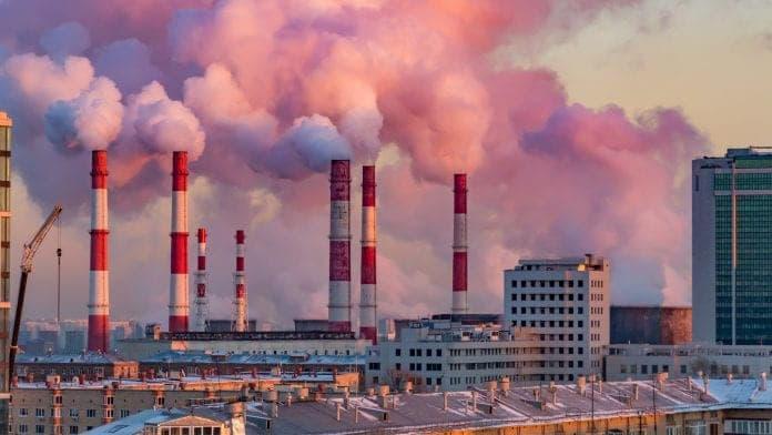 công ty quan trắc môi trường