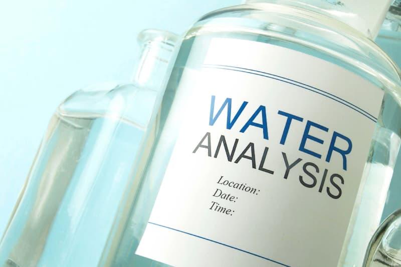 Kiểm nghiệm nước uống