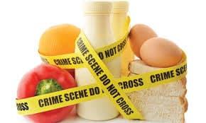 Luật an toàn vệ sinh thực phẩm