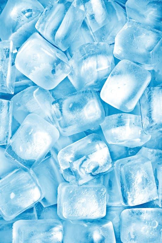 phân tích nước đá