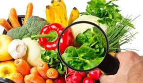 Tiêu chuẩn an toàn vệ sinh thực phẩm